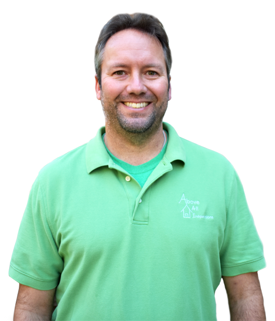 Certified Home Inspector Jason Rowland