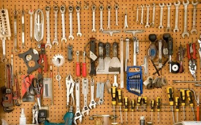 Get Organized: Storage Solutions for the Garage