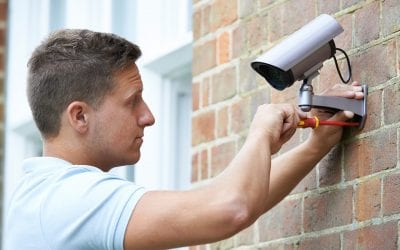 3 Ways to Improve Home Security While on Vacation